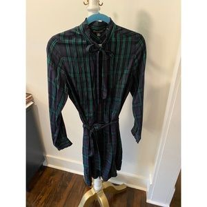 NWT Brooks Brothers Dress